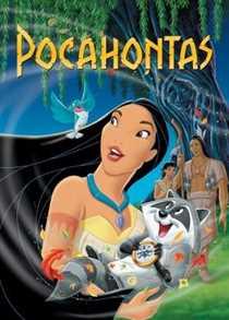 პოკაჰონტასი / Pocahontas (ქართულად)