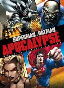 სუპერმენი/ბეთმენი: აპოკალიფსი / Superman/Batman: Apocalypse (ქართულად)