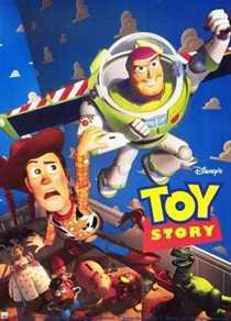 სათამაშოების ამბავი / Toy Story (ქართულად)