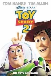 სათამაშოების ამბავი 2 / Toy Story 2 (ქართულად)