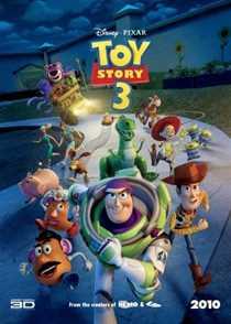 სათამაშოების ამბავი 3 / Toy Story 3 (ქართულად)