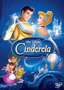 კონკია / Cinderella (ქართულად)