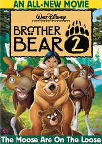 ძმა დათვი 2 / Brother Bear 2 (ქართულად)