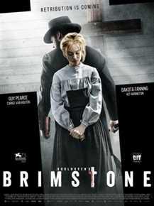 ბრიმსტოუნი / Brimstone (ქართულად)