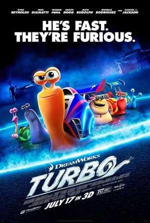 ტურბო / Turbo (ქართულად)