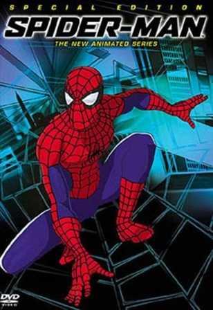 ადამიანი ობობა  სეზონი 5 / Spider Man Season 5  (ქართულად)