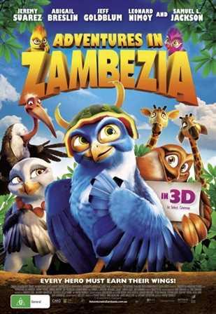 ზამბეზია  / Zambezia (ქართულად)