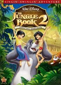 ჯუნგლების წიგნი 2 / The Jungle Book 2  (ქართულად)