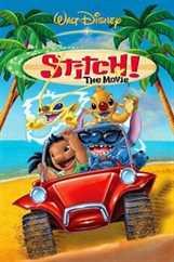 სტიჩის ახალი თავგადასავლები / Stitch! The Movie (ქართულად)