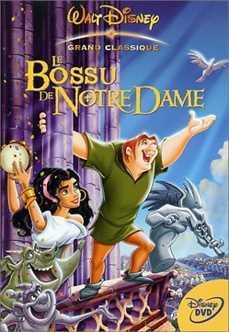 კუზიანი ნოტრ დამიდან / The Hunchback of Notre Dame (ქართულად)