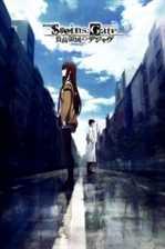 შტეინის კარიბჭე: დეჟა ვუს ტვირთი / Steins;Gate the Movie: Loading Area of Déjà vu (ქართულად)