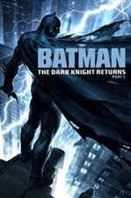 ბეტმენი: ბნელი რაინდის დაბრუნება ნაწილი 1 / BATMAN: THE DARK KNIGHT RETURNS PART 1  (ქართულად)