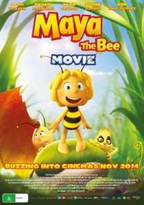 ფუტკარი მაია: ფილმი / Maya the Bee Movie  (ქართულად)
