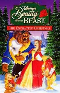 მზეთუნახავი და ურჩხული: ჯადოსნური შობა / Beauty and the Beast: The Enchanted Christmas  (ქართულად)