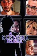ამღვრევა / A Scanner Darkly (ქართულად)