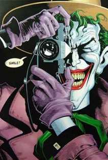 ბეტმენი: სასიკვდილო ხუმრობა / Batman: The Killing Joke (ქართულად)