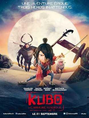 კუბო ლეგენდა სამურაიზე / Kubo and the Two Strings (ქართულად)