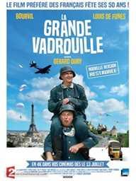 დიდი გასეირნება  / La Grande vadrouille  (ქართულად)