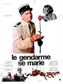 ჟანდარმი ქორწინდება / Le Gendarme se Marie  (ქართულად)