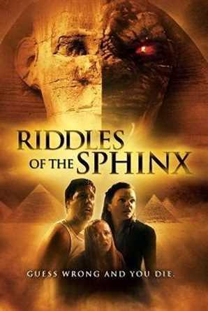 სფინქსის გამოცანები / RIDDLES OF THE SPHINX  (ქართულად)