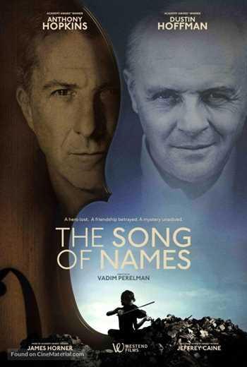 სიმღერის სახელი / The Song Of Names (ქართულად)