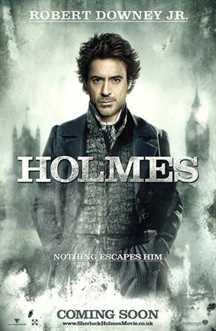 შერლოკ ჰოლმსი 3 / Sherlock Holmes 3 (ქართულად)