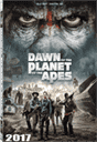 ომი მაიმუნების პლანეტაზე / War Of The Planet Of The Apes (ქართულად)