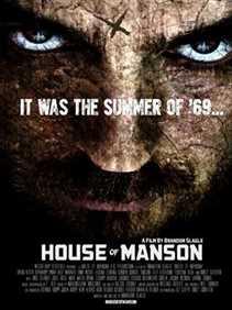 მენსონის სახლი / House Of Manson / mensonis saxli (ქართულად)