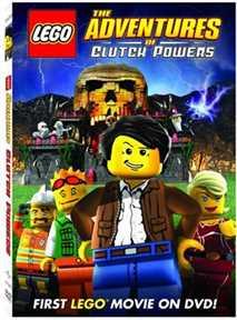 ლეგო: კლაჩ პაუერსის თავგადასავლები / LEGO: THE ADVENTURES OF CLUTCH POWERS  (ქართულად)