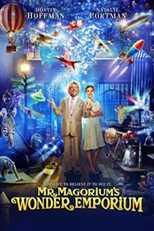 ჯადოსნური მაღაზია / MR. MAGORIUM'S WONDER EMPORIUM  (ქართულად)