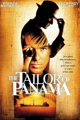 მკერავი პანამიდან / THE TAILOR OF PANAMA  (ქართულად)
