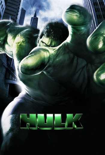 ჰალკი / HULK (ქართულად)