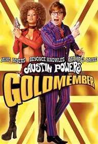 ოსტინ პაუერსი: გოლდმემბერი / AUSTIN POWERS IN GOLDMEMBER  (ქართულად)