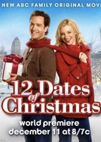 12 პაემანი შობას / 12 DATES OF CHRISTMAS  (ქართულად)