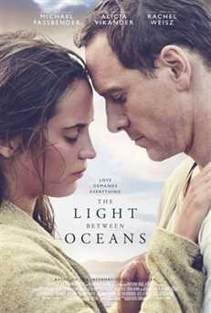 სხივი ოკეანეებს შორის / THE LIGHT BETWEEN OCEANS  (ქართულად)