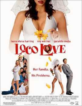 გიჟური სიყვარული  / LOCO LOVE (ქართულად)