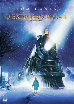 პოლარული ექსპრესი / The Polar Express  (ქართულად)