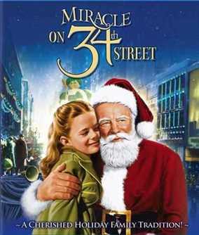 საოცრება 34–ე ქუჩაზე / MIRACLE ON 34TH STREET (ქართულად)