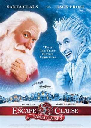 სანტა კლაუსი 3 / The Santa Clause 3 / Santa Klausi 3 (ქართულად)