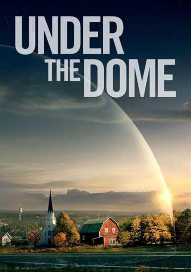 გუმბათის ქვეშ  სეზონი 1 / Under the Dome  Season 1 (ქართულად)