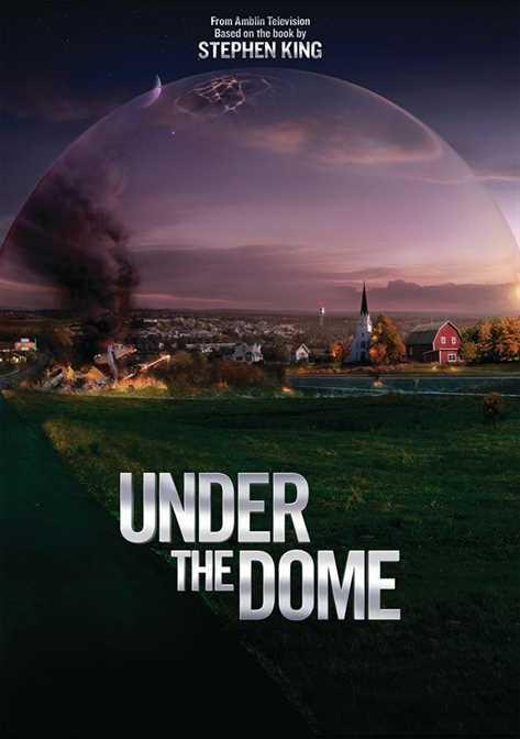 გუმბათის ქვეშ სეზონი 2 / UNDER THE DOME Season 2 (ქართულად)