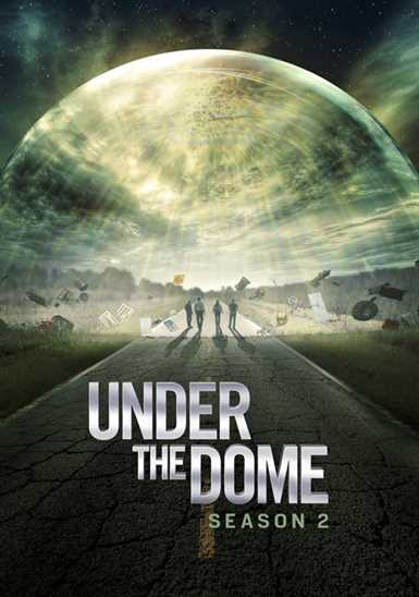 გუმბათის ქვეშ  სეზონი 3 / Under The Dome  Season 3 (ქართულად)
