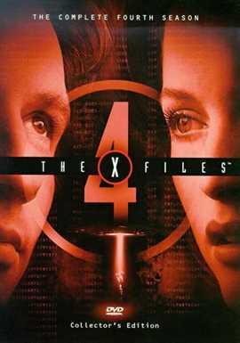 საიდუმლო მასალები სეზონი 4 / THE X-FILES Season 4 (ქართულად)