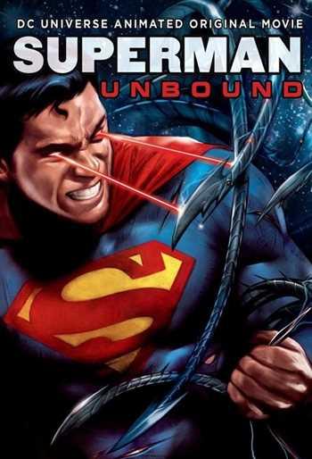 სუპერმენი: განთავისუფლება  / Superman: Unbound (ქართულად)