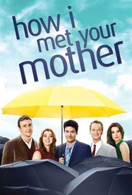 როგორ შევხვდი დედათქვენს სეზონი 6 / HOW I MET YOUR MOTHER season 6   (ქართულად)