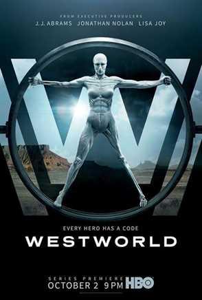 ველური დასავლეთის სამყარო სეზონი 1  / WESTWORLD season 1 (ქართულად)