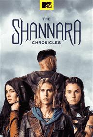 შანარის ქრონიკები სეზონი 2  / THE SHANNARA CHRONICLES Season 2 (ქართულად)
