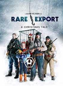 სანტა გასაყიდად / RARE EXPORTS A CHRISTMAS TALE (ქართულად)