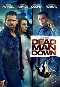 ერთით ნაკლები  / Dead Man Down (ქართულად)