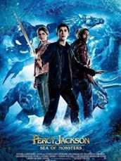 პერსი ჯექსონი და ურჩხულების ზღვა / Percy Jackson Sea of Monsters  (ქართულად)
